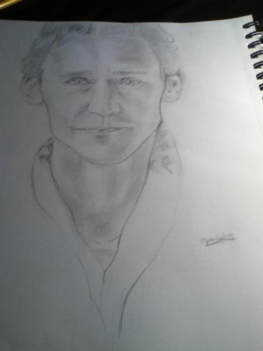 Tom Hiddleston par etalbothenry